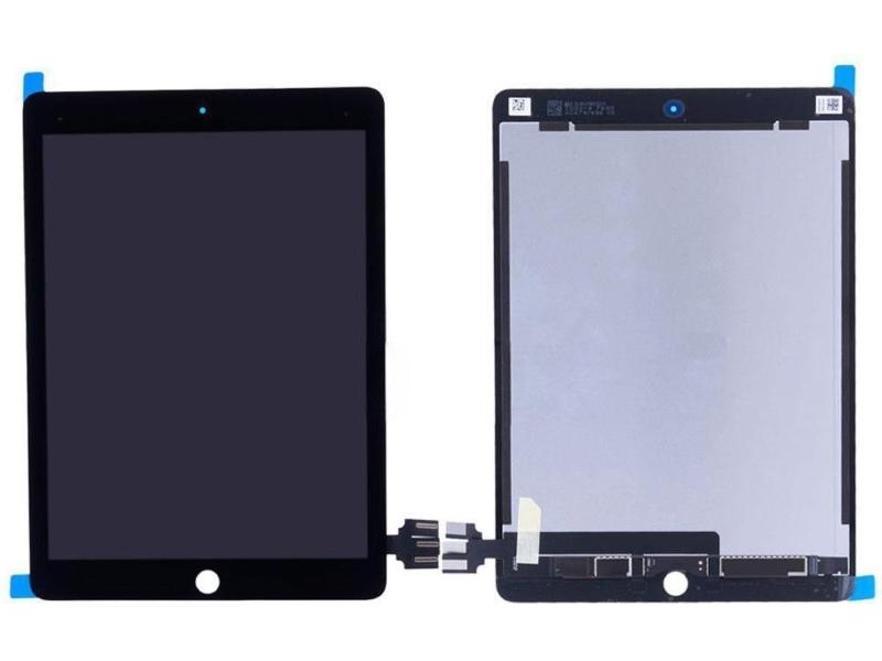 Lcd + Touch LG per iPad PRO 9.7 A1674 A1673 A1675 Nero