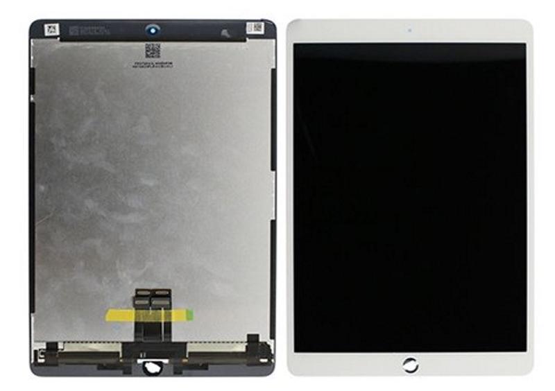 Lcd + Touch LG per iPad PRO 10.5 A1709 A1701 Bianco