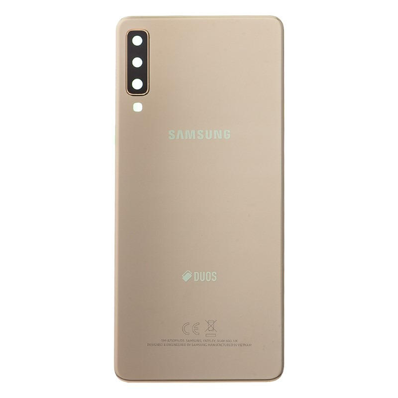Cover-Posteriore-Samsung-Galaxy-A7-2018-SM-A750F-Duos-Oro