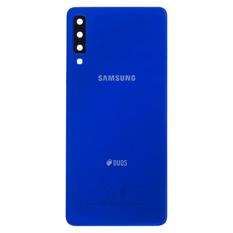Cover-Posteriore-Samsung-Galaxy-A7-2018-SM-A750F-Duos-Blu