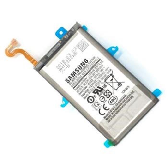 Batteria Samsung EB-BG965ABE 3500mAh S9 Plus (Bulk)