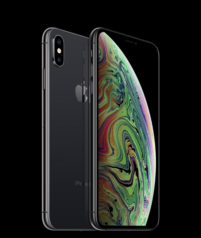 iPhone XS Max  256Gb Usato Grado A Garanzia 1 anno Nero