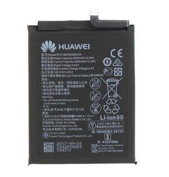 Batteria HB436486ECW per Huawei Mate10/20 e P20 Pro S. Pack