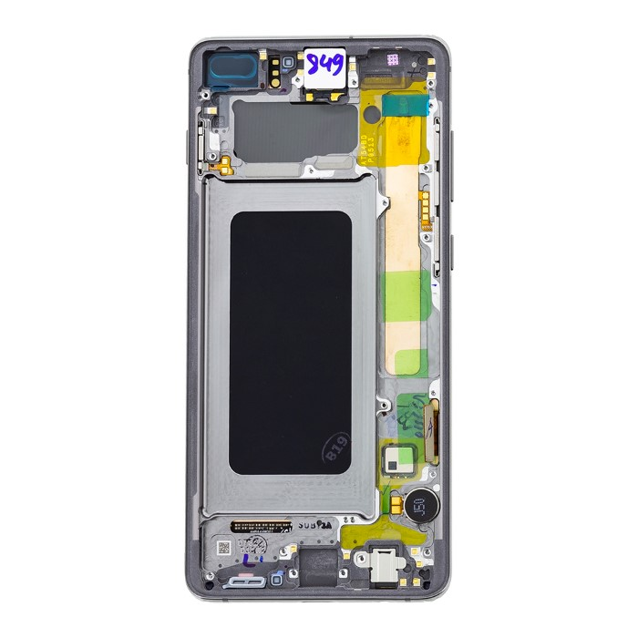 LCD Samsung G975 Galaxy S10 Plus P. Blu S. Pack GH82-18849C
