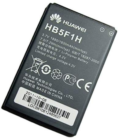 Batteria-HB5F1H-Huawei-Activa-4G-U8860-Honor-M886
