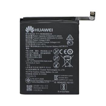 Batteria-per-Huawei-P20-e-Honor-10-HB396285ECW-Bulk
