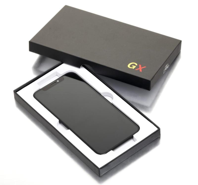 Display Per iPhone XS, Master Selected, Hard OLED GX