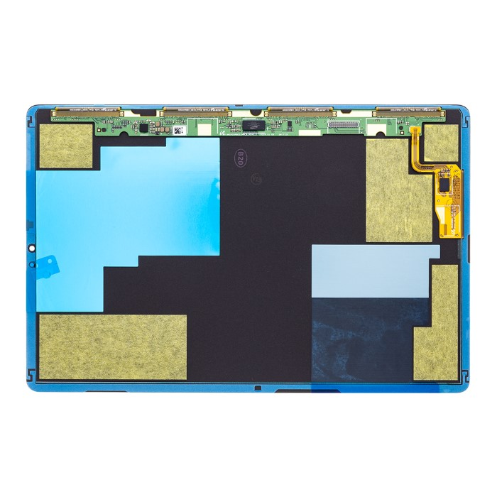 Lcd Samsung T720/T725 Galaxy TAB S5e Service Pack Nero