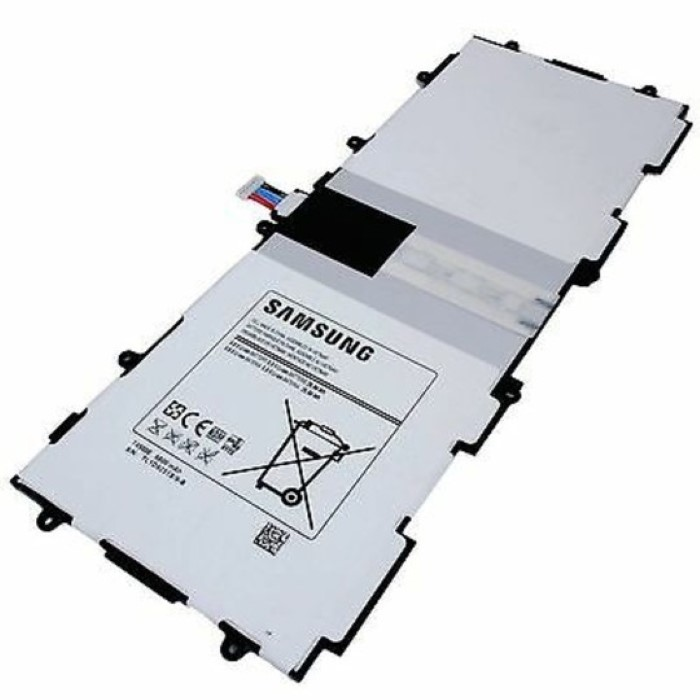 Batteria per Samsung Galaxy Tab3 10.1 6,8 Ah T4500E