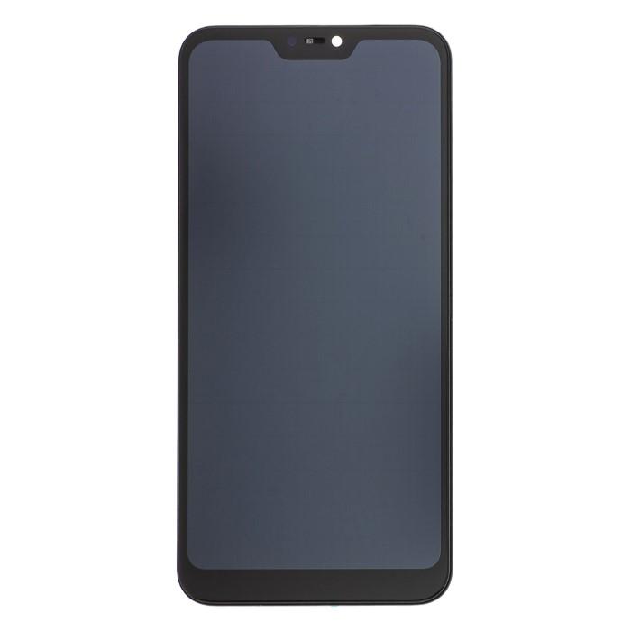 LCD con Frame per Xiaomi Mi A2 Lite Nero