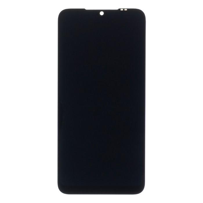 LCD Display per Xiaomi Redmi 7 Nero