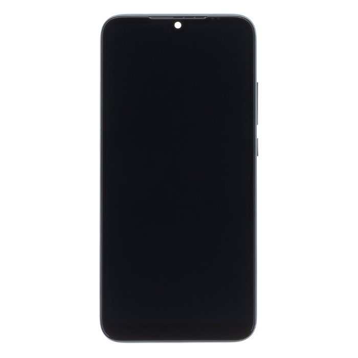 LCD Display Con Frame per Xiaomi Redmi 7 Nero