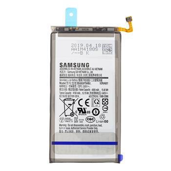 Batteria Samsung 4100mAh EB-BG975ABU Galaxy S10 Plus Bulk