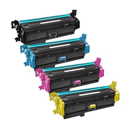 Black Compatible HP M552dn,M553dn,M553X,M577dn-19K/320g#508X