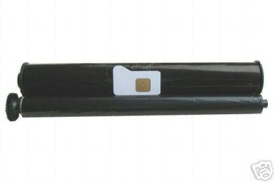 CONCHIP TTR FAX Philips Magic 3 # PFA 331 -144 Pagine - 45Mt