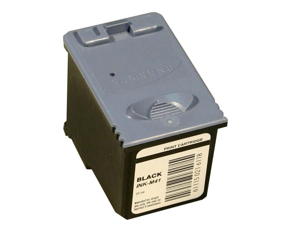 Rig.Samsung Fax SF 370 / SF 375TP - 750 Pagine Nero # M41