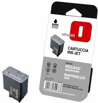 Compatibi Nero Telecom Fax RAFFAELLO PEGASO MEM SMS #705099