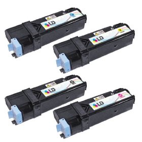 Magente Compatible Xerox Phaser 6128 MFP N-2.5K#106R01453