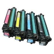 Yellow Rig HP CP5500,CP5520,CP5525dn,M750DN,M750XH-15K#650A