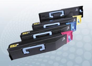 MPS Magente compatible  Kyocera FS-C8500DN-18K#1T02KABNL0