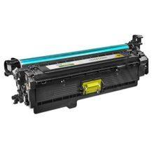 Yellow Rig HP CM4540 MFP,CM4540F MFP,CM4540FSKM MFP.12.5K