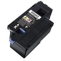 Black-Compatible-for-DELL-C1660w-Colour--1.25K-#593-11130
