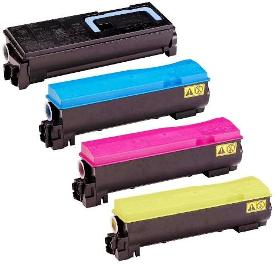 Black Kyocera FS-C5400DN / ECOSYS P7035cdn-16K#1T02HG0EU0