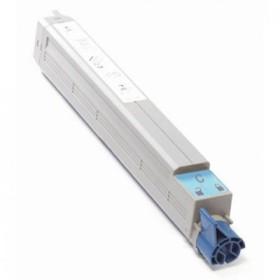 Ciano rigenera For Oki C 910 Serie A3 -15K #44036023