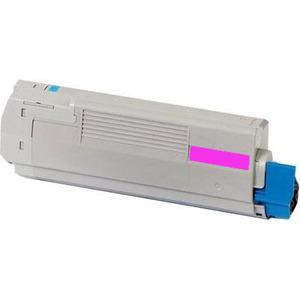 Magente compatibile for Oki C822N, C822DN-7,3K#44844614