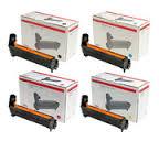 Magente Drum rigenerate for OKI C8600 C8800-20K#43449014