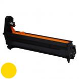 Yellow Drum Rig OKI C3300n,C3400n,C3450n,C3600n-15K#43460205