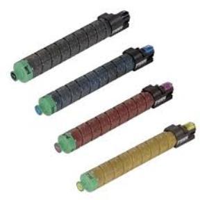 Mps Yellow Comp Aficio SP C820DN,C821DN-15K#821059