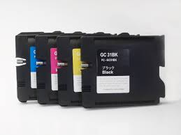 30ML-Pigment-for-Ricoh-GX-e2600,e3000N,e3300N,e3350n#Magente