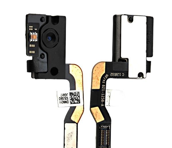 Telecamera Frontale con cavo per New iPad (iPad 3)