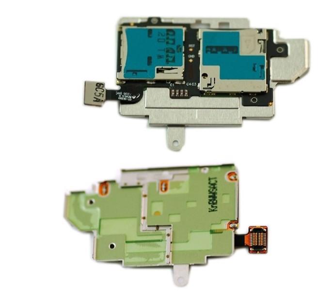Slot Sim Card e Connettore per Samsung GALAXY SIII /i9300