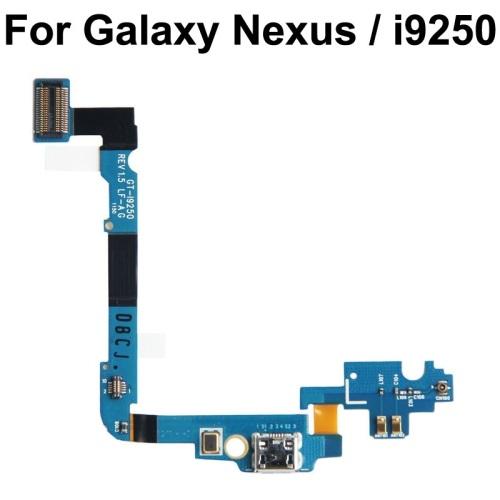 Cavo Linea e Carica per Samsung Galaxy Nexus / i9250
