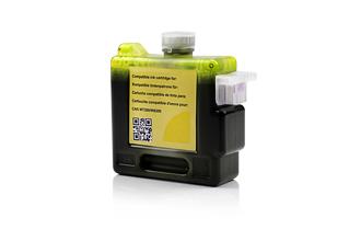 330ml Dye for Canon W7200,W8200D,W8400D-7577A001#Yellow
