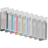 220ml Dye Compa  Epson Stylus Pro 9000-C13T408011#Yellow