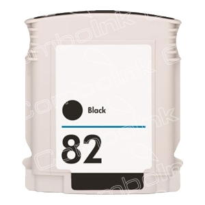 Black-69Ml-Pigment-con-HP-DesignJet-510/DesignJet-111#82