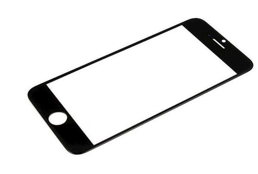 Vetro Touch Screen per iPhone 6 Nero