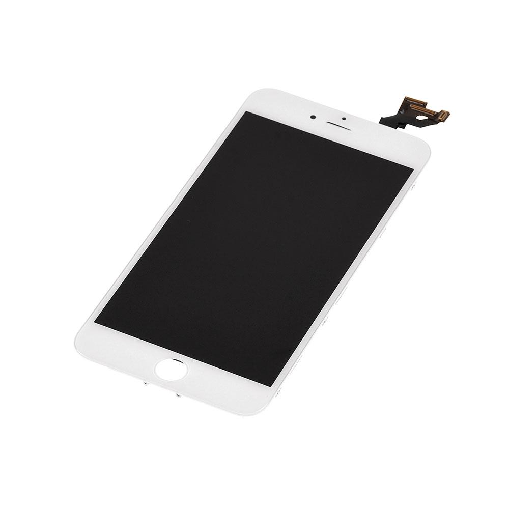Display per iPhone 6S Plus, Selezione Master, Bianco