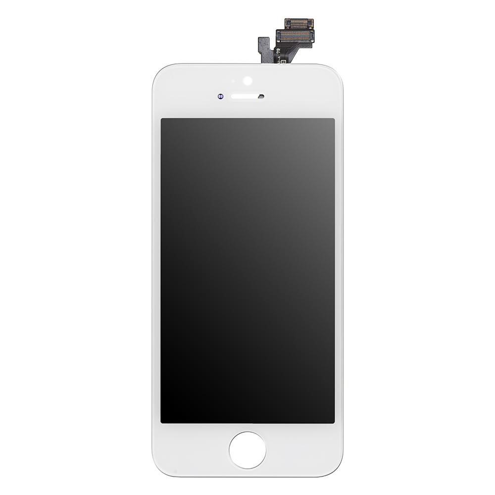 Display Per iPhone 5 Selezione Master Bianco