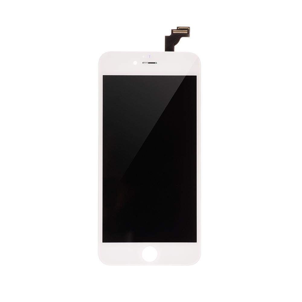 Display per iPhone 6 Plus, Selezione Premium, Bianco