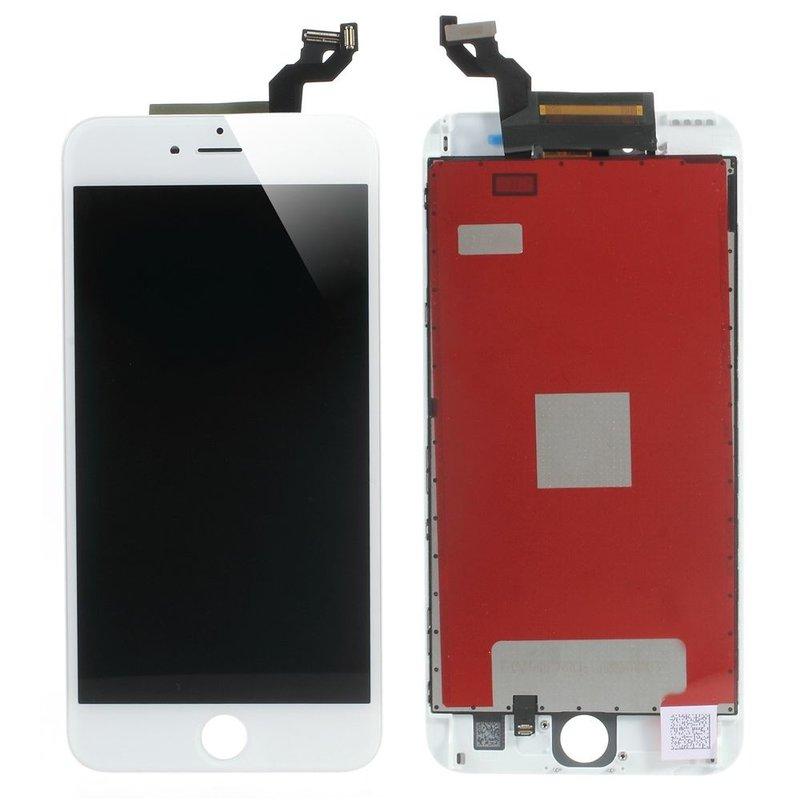 Display per iPhone 6S, Selezione Premium, Bianco